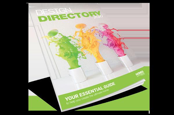Design Directory 2020