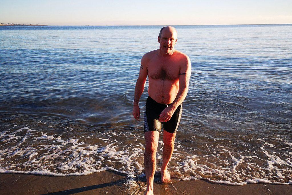 sebastian-swimming-in-the-sea