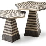 matching-zebra-striped-table