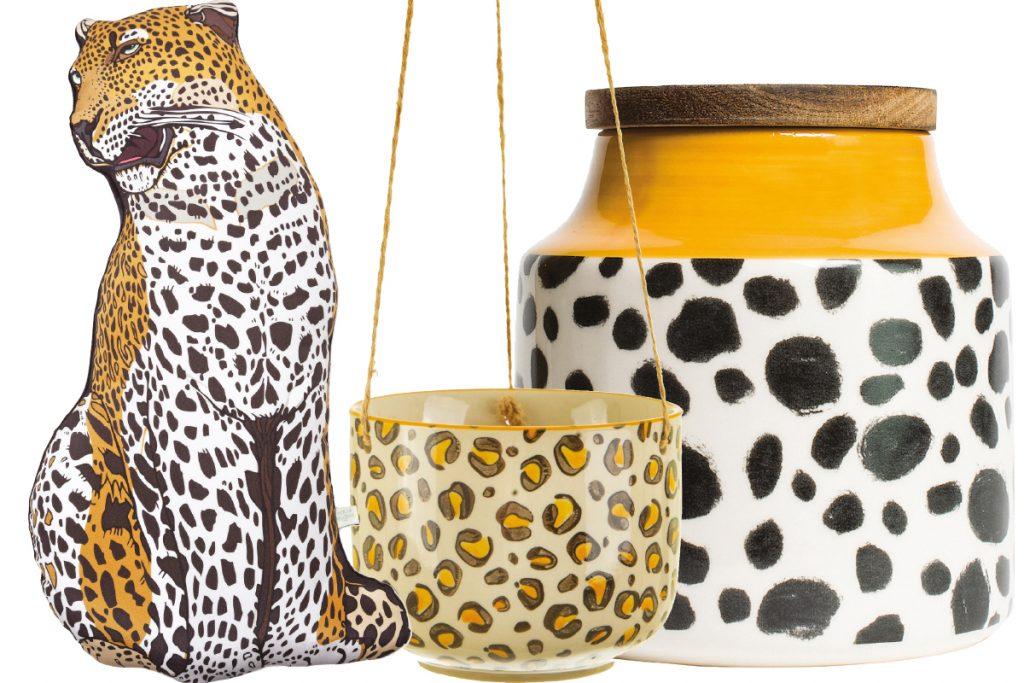 leopard-cushion-plant-pot-and-jar