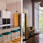 two-different-views-of-colourful-kitchen