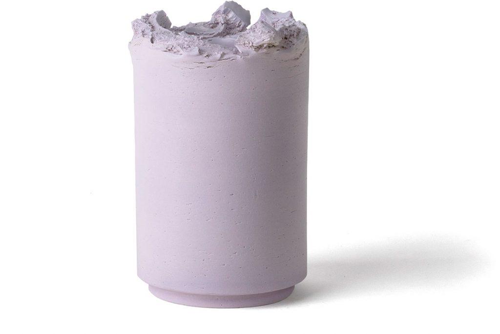 Formafantasma-rosa-matt-Bitossi-Ceramiche-vase,-from-£451,-Monologue