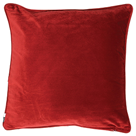 Mint--May,-Ruby-Red-Velvet-Cushion,-£24,-6639776