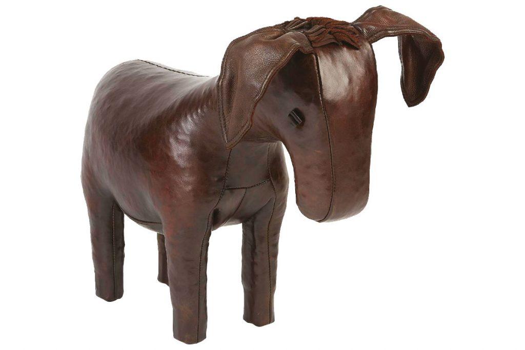 brown-leather-eeyore-donkey