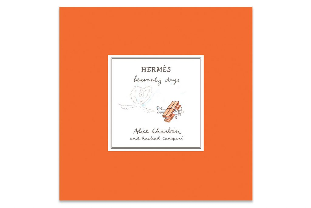 hermes-heavenly-days-book-cover