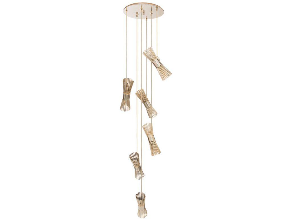 Juliettes-Interiors-Modern-24-Carat-Gold-Plated-Pendant-Style-Chandelier