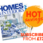 Homes & Interiors Scotland Summer Sale