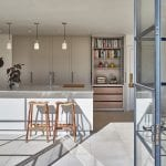 kitchen-island-and-kitchen-with-bifold-doors