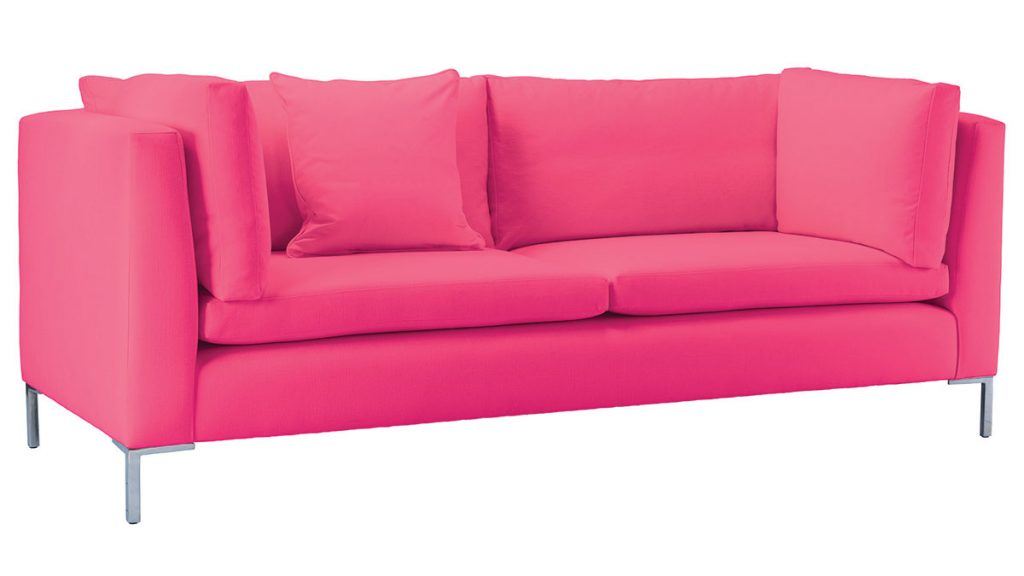 Sofa-Workshop-Tom-Foolery-3-seater-in-Pure-Cherry-Sofa-Workshop