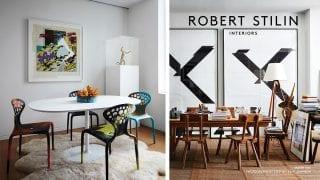 robert-stilin-interiors-camoflague-chairs-and-comic-print