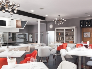 Kitchens International competition