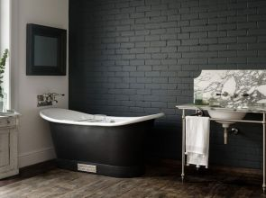 Timeless bathroom pieces for the modern home
