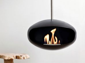 WIN a stunning suspended fire from Moleta Munro worth £1,970