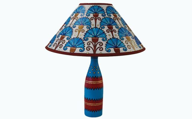 Cressida-14-inch-carnation-lamp-shade-red-turquoise.jpg