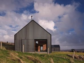 Keeping things simple and low-key has resulted in an award-winning, elegant home