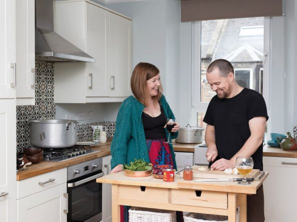 This Life: Susie and Steven Anderson