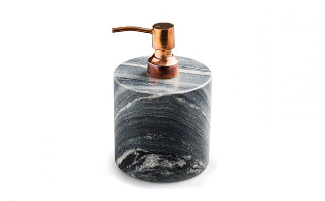 Nordstjerne-Grey-Marble-Soap-Pump-Copper-81633.jpg