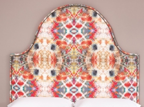 Mairi Helena has collaborated with Robinsons Beds