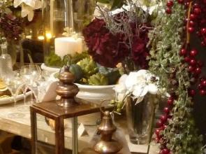 Get into the festive spirit at Saks & Hart's Christmas range launch