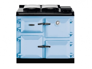 Essentials: Seven colourful range cookers