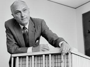Design Archives: Philip Johnson, 1906-2005