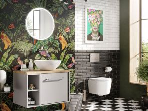 Trends in toilets and flushing tech? We ask the experts this, and more…