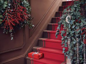 Deck the halls: Christmas styling trends for 2019