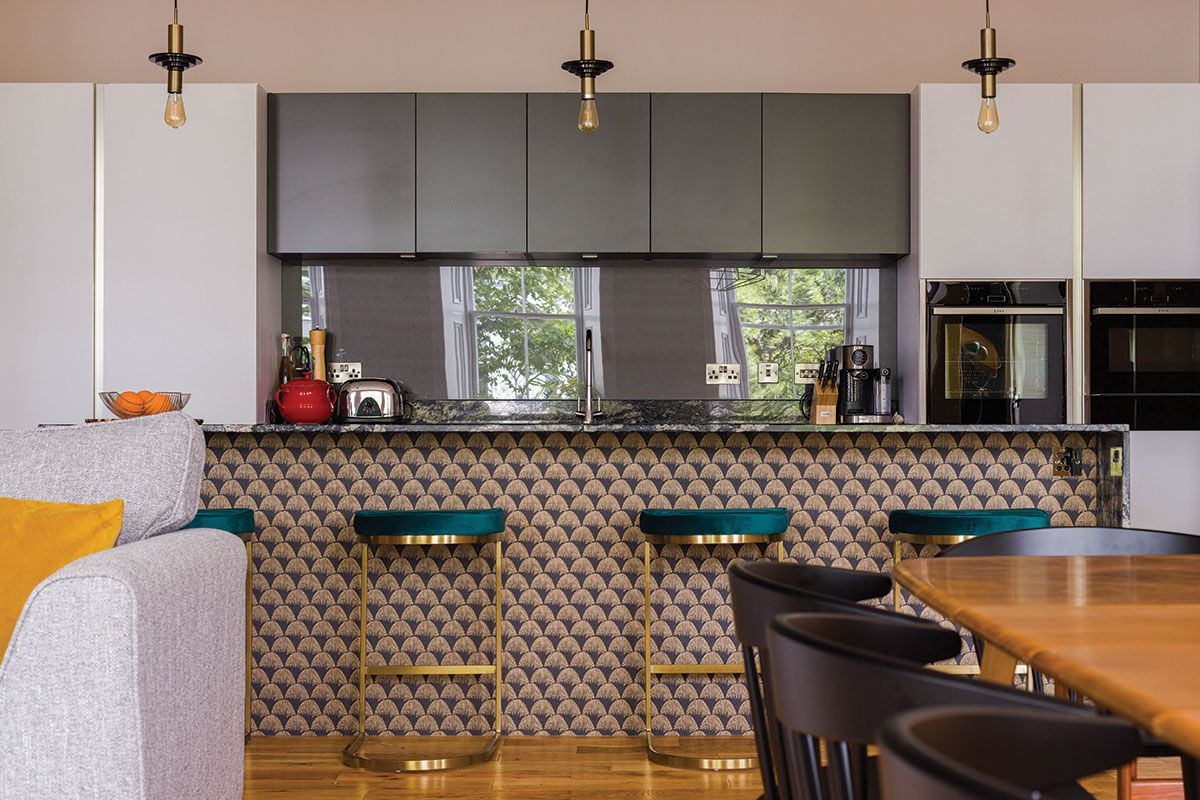kitchen-with-green-stools-and-grey-cupboards.jpg