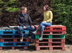 This Life: Jillian and Neil McEwan Lunan Bay Farm