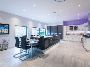 Kitchens2 launches at The Bathroom Company's Perth showroom